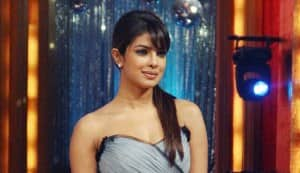 Priyanka Chopra voted Bollywood's biggest heroine!