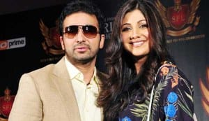 Shilpa Shetty-Raj Kundra, happy 3rd wedding anniversary!
