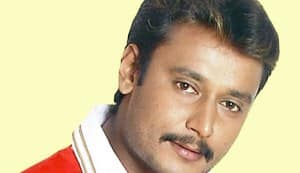 Shivarajkumar meets Kannada actor Darshan in jail?