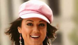 Preity Zinta is not a loser