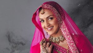 Esha Deol's all set for a glamorous mehndi ceremony