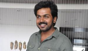 Prabhu and Naren to star in Karthi Sivakumar's All in All Azhaguraja