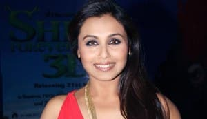 Rani Mukerji: I feared that I would fall in love with Aamir Khan!