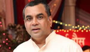 Paresh Rawal: I don't need to go door to door and ask people to watch me