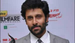 Vikram: Shankar's I is a do-or-die effort for me